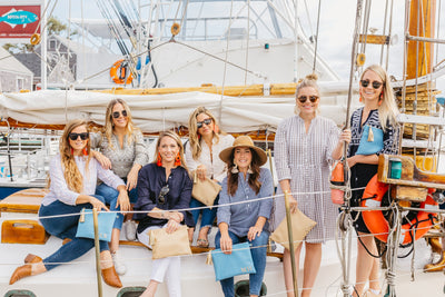 A Charleston Girls Trip to Nantucket & Style Guide