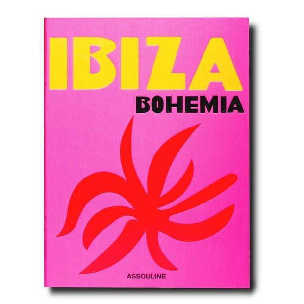 Assouline Books Assouline Coffee Table Book | Ibiza Bohemia