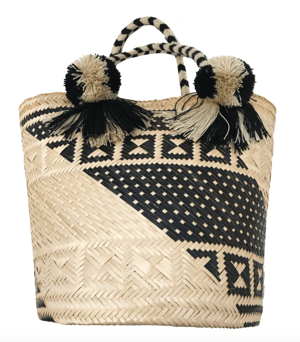 Beau & Ro Bag Company The Wayuu | Bucket Tote - All Colors