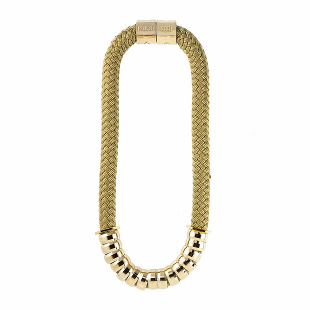 Holst + Lee Jewelry Holst + Lee | Classic Necklace in Gold