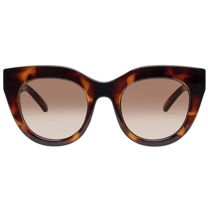 Le Specs Sunglasses Le Specs | Air Heart in Toffee