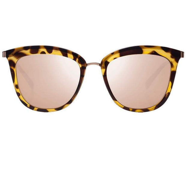 Le Specs Sunglasses Le Specs | Caliente Syrup in Tort
