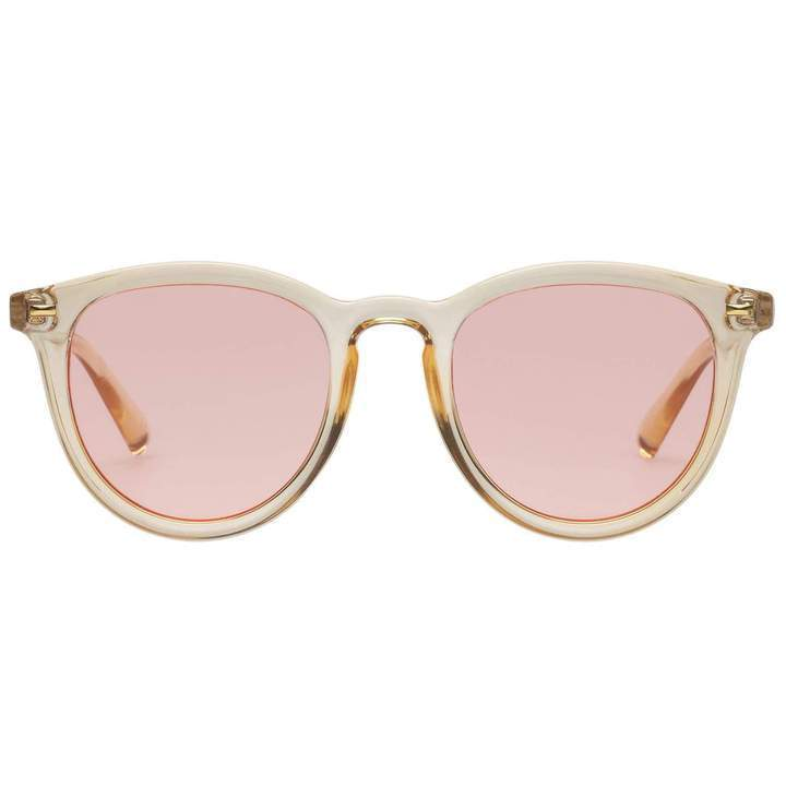 Le Specs Sunglasses Le Specs | Fire Starter in Blonde