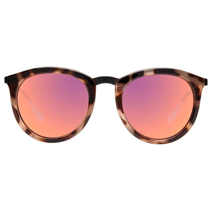 Le Specs Sunglasses Le Specs | No Smirking in Volcano Tort