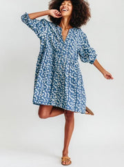 Mirth Apparel MIRTH Clothing | Anguilla Dress