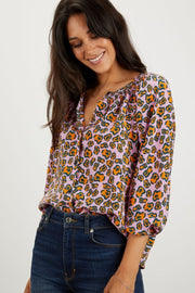 Tucker Apparel Tucker | Sunday Brunch Blouse