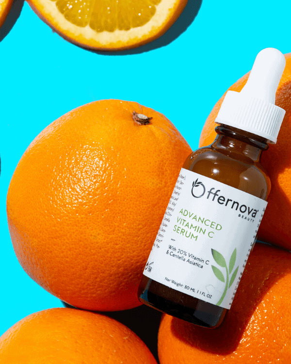 Advanced Vitamin C Serum