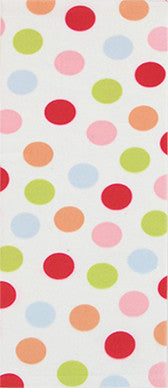 Candy Dot Tweener Knee Highs