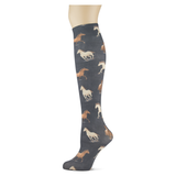 Equine Nights Knee Highs