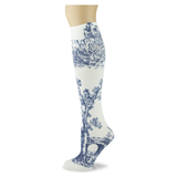 Lithograph Knee Highs