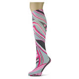 Modern Highway Adult Knee Highs