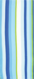 Ocean Stripe Adult Knee Highs