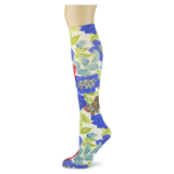 Provencal Knee Highs