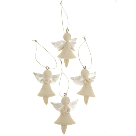 Angel Hanging Decoration Mix