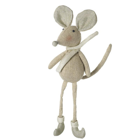Mouse Hanging Ornament