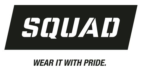 squad official supporter merchandise