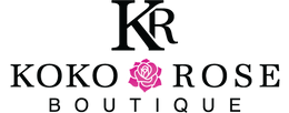 Koko Rose Boutique.