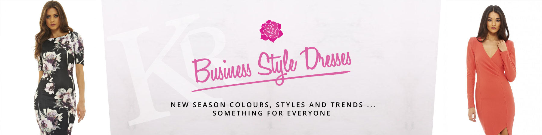 Business Style Dresses