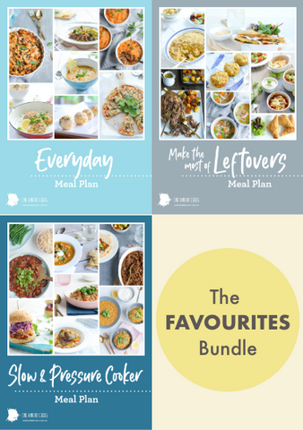 Favourites Bundle