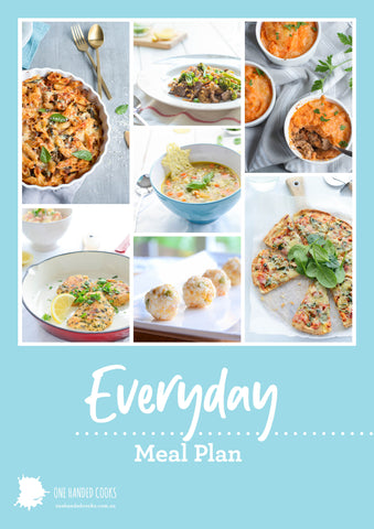 Everyday Meal Plan