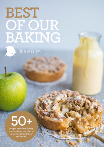 Best of our Baking - eBook
