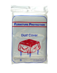 Dust Polythene Cover