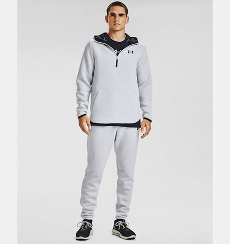 Under Armour Move Half-Zip Hoodie MenAlive & Dirty