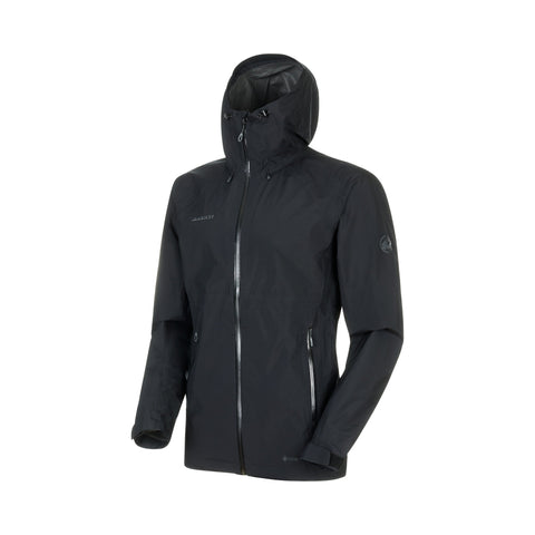 Mammut Convet Tour Hz Hd Jacket MenAlive & Dirty