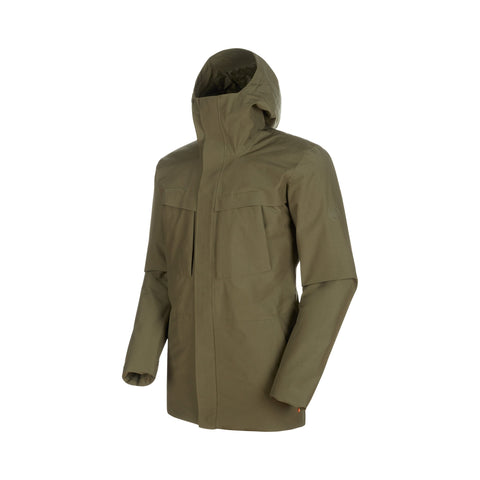 Mammut Chamuera Parka Men'sAlive & Dirty