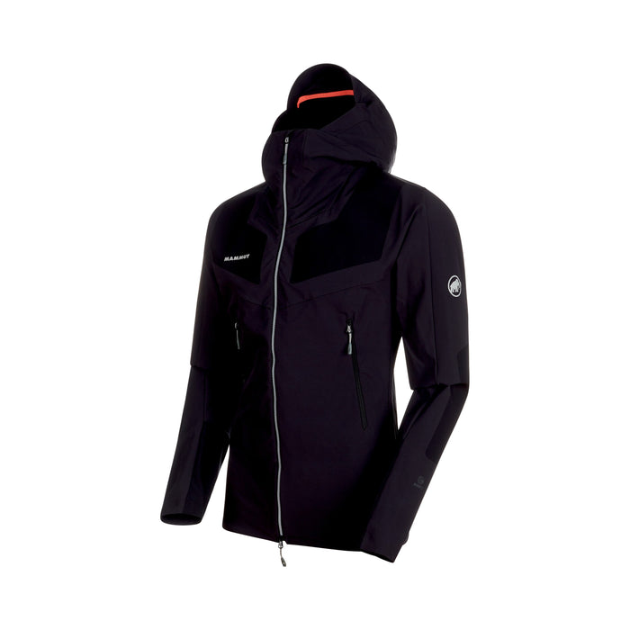 Mammut Aenergy Pro Hooded Jacket MenAlive & Dirty