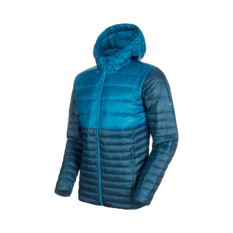 Mammut Convey IN Hooded Jacket MenAlive & Dirty