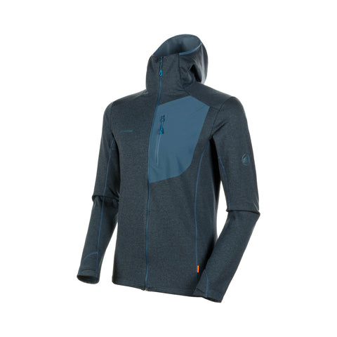 Mammut Aconcagua Ml Hd Top Men'sAlive & Dirty