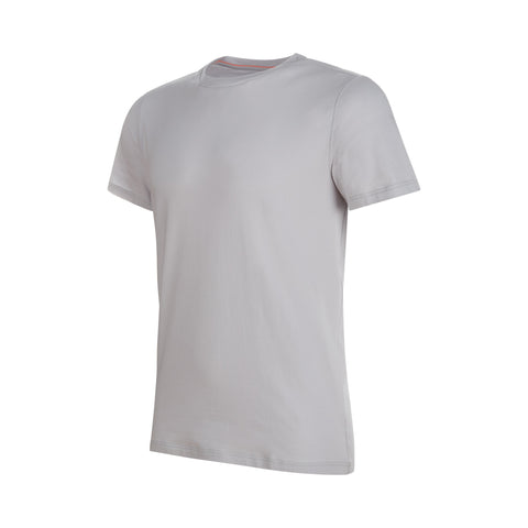 Mammut Logo T-Shirt Men'sAlive & Dirty