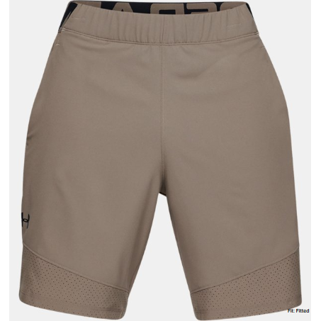 Under Armour Vaish Woven Short MensAlive & Dirty