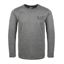 EA7 Logo L/S T-Shirt JuniorAlive & Dirty