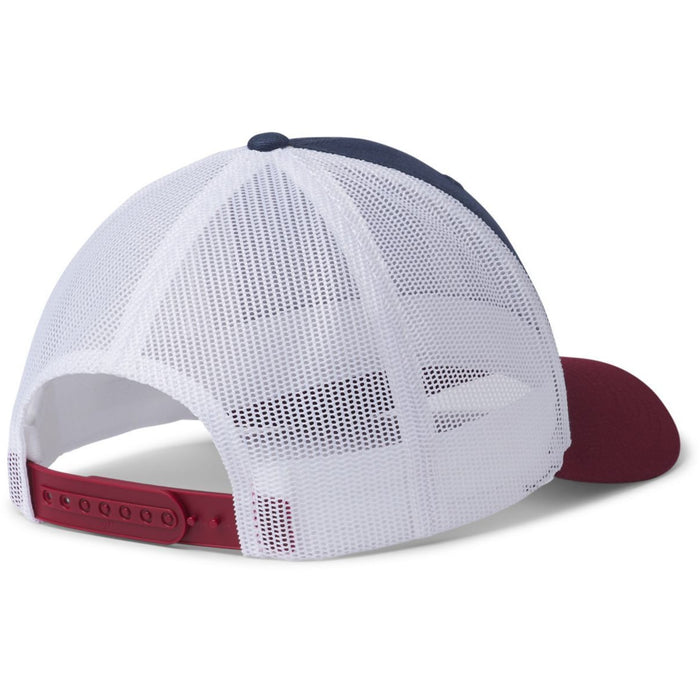 Columbia Mesh™ Snap Back Cap MenAlive & Dirty