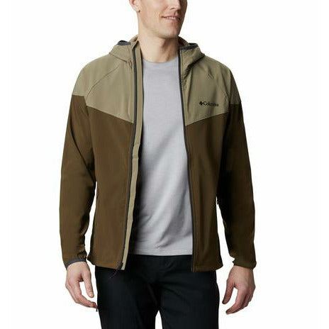 Columbia Heather Canyon Jacket Men