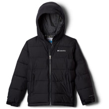Columbia Pike Lake Down Jacket JuniorAlive & Dirty