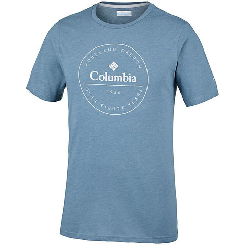 Columbia Onchan Park Tee Men'sAlive & Dirty
