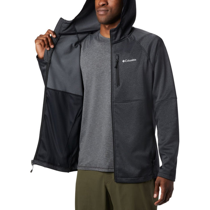 Columbia Outdoor Elements Hoodie MenAlive & Dirty