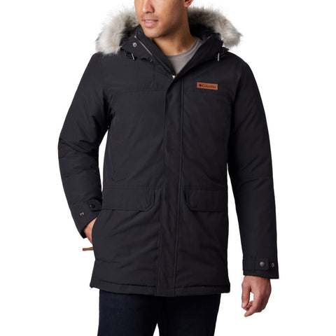 Columbia Marquam Peak Parka Men'sAlive & Dirty