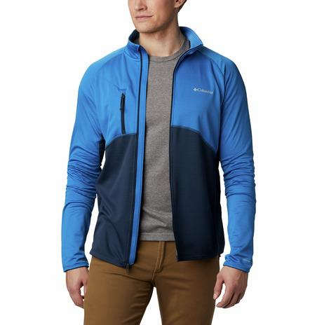 Columbia Mount Powder™ Full-Zip Fleece Jacket MenAlive & Dirty