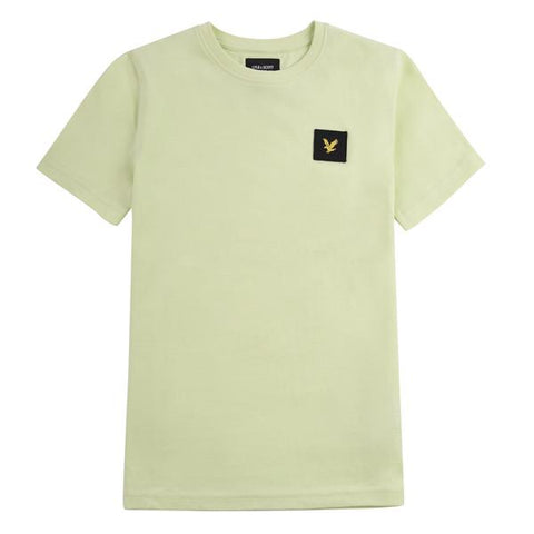 Lyle & Scott Casual Short Sleeve T-Shirt InfantAlive & Dirty