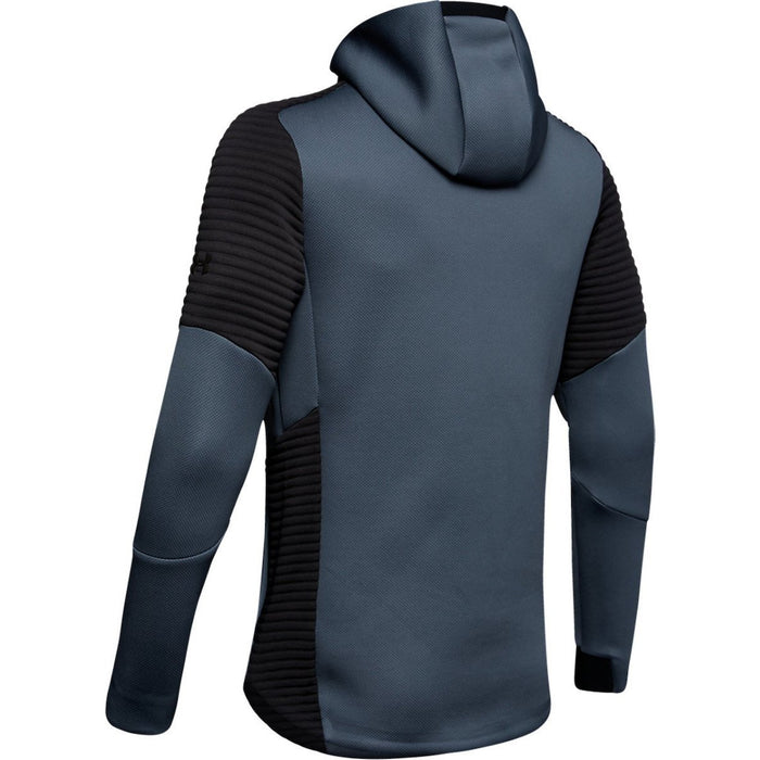 Under Armour Unstoppable Move Hoodie MenAlive & Dirty