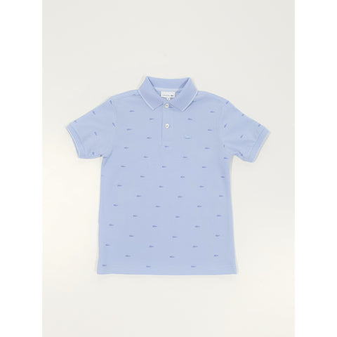 Lacoste AOP Polo InfantAlive & Dirty