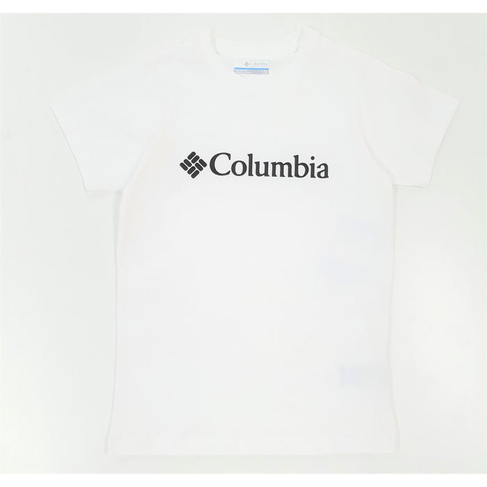Columbia CSC Basic Logo T-Shirt JuniorAlive & Dirty