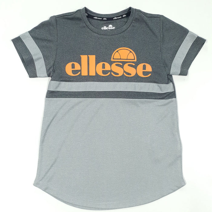 Ellesse Vona T-Shirt JuniorAlive & Dirty