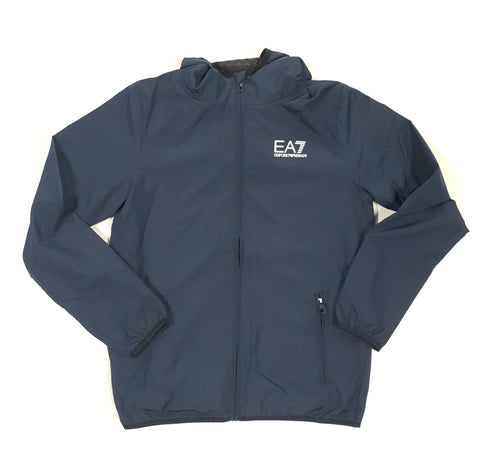 EA7 Core ID Jacket JuniorAlive & Dirty