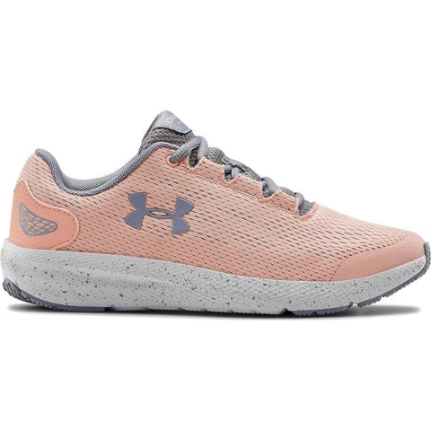 Under Armour Charged Pursuit 2 Running Shoes JuniorAlive & Dirty