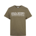 Lyle & Scott Harridge Logo T-Shirt MenAlive & Dirty